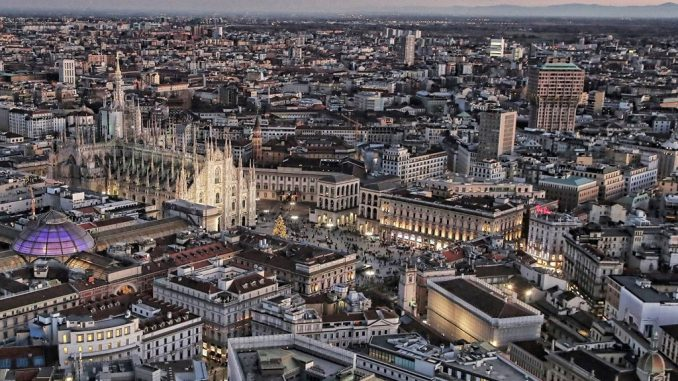 """Hines: """"Il futuro del mercato immobiliare in Italia"""""""